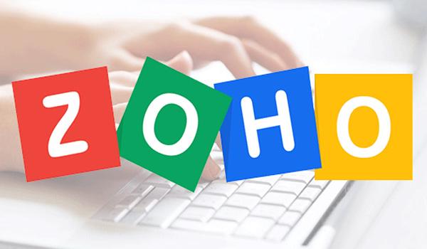 Zoho Mail hỗ trợ nhiều tính năng cho tài khoản miễn phí