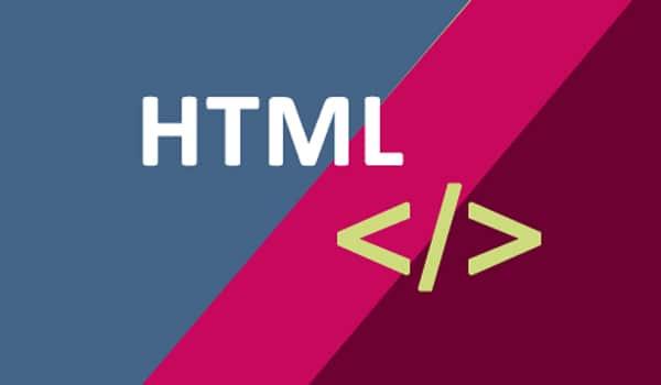 HTML là gì? HTML được phát hành lần đầu tiên vào năm 1991