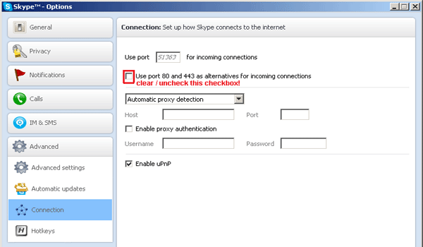 AppServ là gì? Thay đổi port mặc định cho Skype
