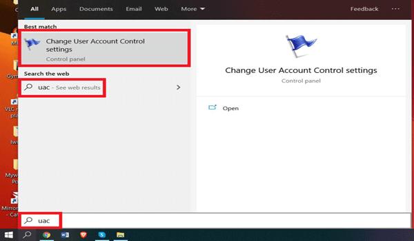 """AppServ là gì? Sử dụng từ khóa """"UAC"""" để mở trang quản trị"""