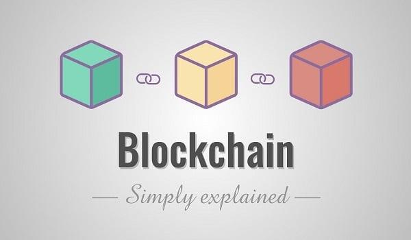 Blockchain là gì? Nó là lưu trữ thông tin trong các khối