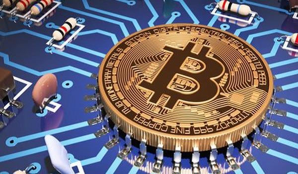 Bitcoin là đồng tiền mã hóa có trị giá lớn nhất hiện nay