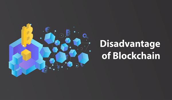 Blockchain là gì? Công nghệ Blockchain vẫn tồn tại nhược điểm cần cải thiện
