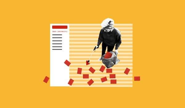 Catch-All Email là gì? Sử dụng tính năng Catch-All Email đòi hỏi bạn thường xuyên dọn rác làm trống dung lượng bộ nhớ
