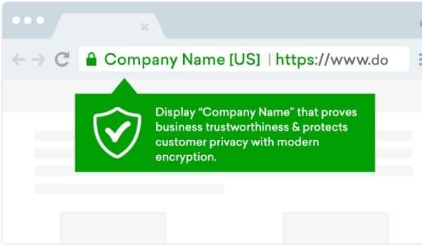 Certificate Authority - CA là gì? EV và OV là các khái niệm dùng để định danh thông tin người sở hữu tên miền khi cấp chứng chỉ