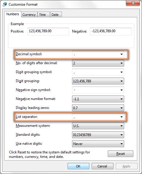 CSV là gì? Nhấp OK hai lần để đóng hai hộp thoại và bạn đã hoàn tất. Từ bây giờ Microsoft Excel sẽ mở và hiển thị tất cả các tệp CSV (được phân tách bằng dấu phẩy ) một cách chính xác.