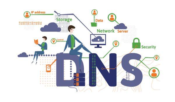 nameserver LÀ GÌ? DNS là nơi lưu trữ thông tin của tất cả IP cùng tên miền tương ứng