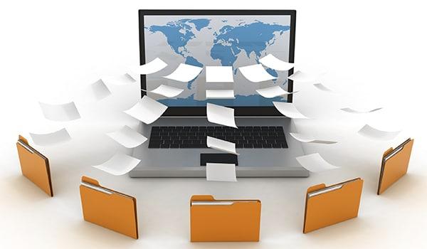 NameServer là gì? Lưu trữ tất cả thông tin về tên miền và địa chỉ IP tương ứng vào trong một trung tâm đăng ký