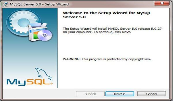 phpbb là gì? Tiến hành tải và cài đặt MySQL