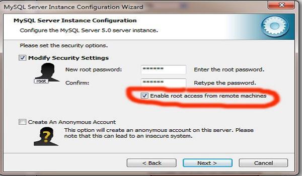 phpbb là gì? Đặt password cho tài khoản quản trị MySQL