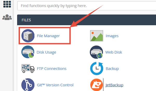 phpbb là gì? Tải bản cài phpBB vào thư mục File Manager