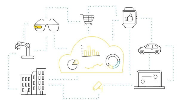 Platform là gì? IoT Platform khiến quá trình xây dựng cơ sở hạ tầng mạng trở nên nhẹ nhàng hơn