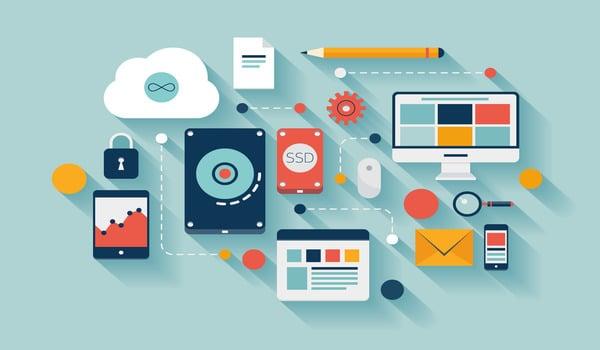 Platform là gì? Mỗi nền tảng platfrom trong lĩnh vực Mobile đều sở hữu những đặc điểm khác nhau