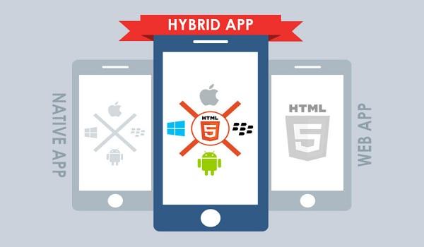 React Native là gì? Hybrid App có thể chạy được trên nền tảng Web và thiết bị di động