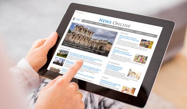 RSS là gì? Nó giúp thông tin từ trang web nguồn được đẩy đi liên tục, đến với đông đảo người dùng