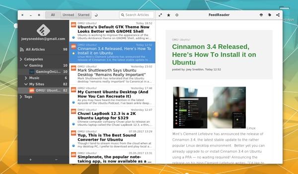 RSS là gì? Feed Reader là các ứng dụng đọc tin RSS