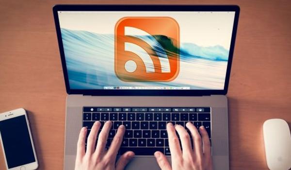 RSS là gì? Với RSS, người dùng có thể cập nhật tin tức nhanh chóng, dễ dàng