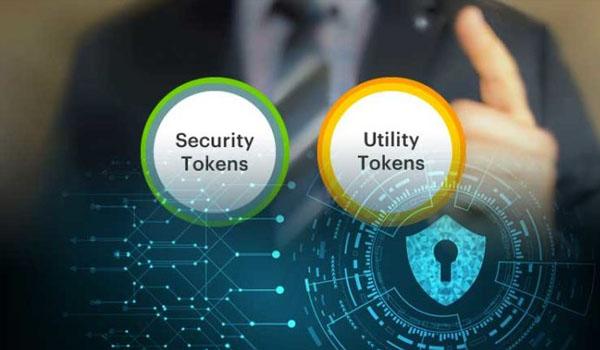 Token là gì? có 2 loại chính là utility token và security token
