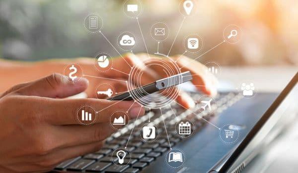 WLAN là gì? Sự tiện lợi là ưu điểm chính khiến mạng WLAN trở nên nổi bật hơn mạng cáp trong thời đại internet