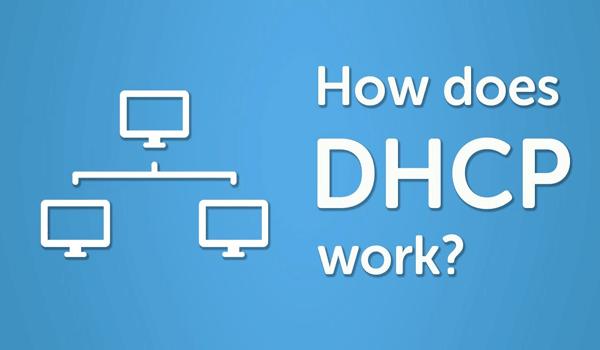 DHCP LÀ GÌ? nÓ có cách thức hoạt động không quá phức tạp