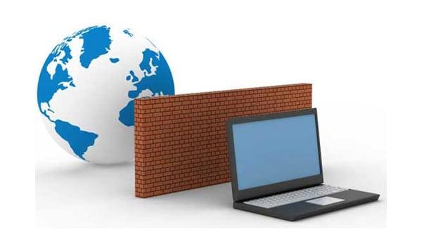 Hướng dẫn cài đặt IPtables Linux Firewall
