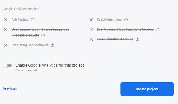 webrtc là gì? Bạn có thể sử dụng Analytic để theo dõi project