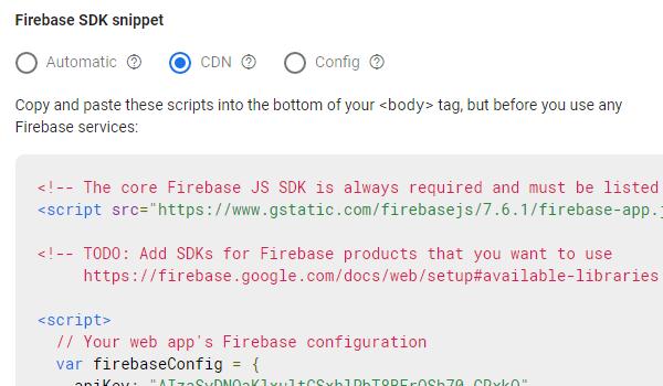 webrtc là gì? Đoạn code sử dụng cho trang web cần cấu hình
