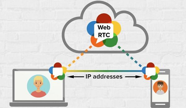 WebRTC được ứng dụng trong nhiều lĩnh vực
