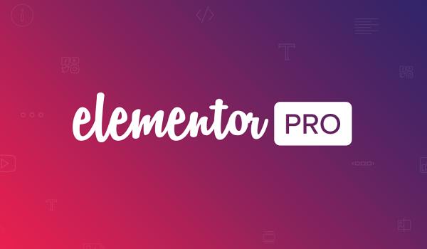 Plugin Popup WordPress Elementor Pro plugin phổ biến nhất hiện nay