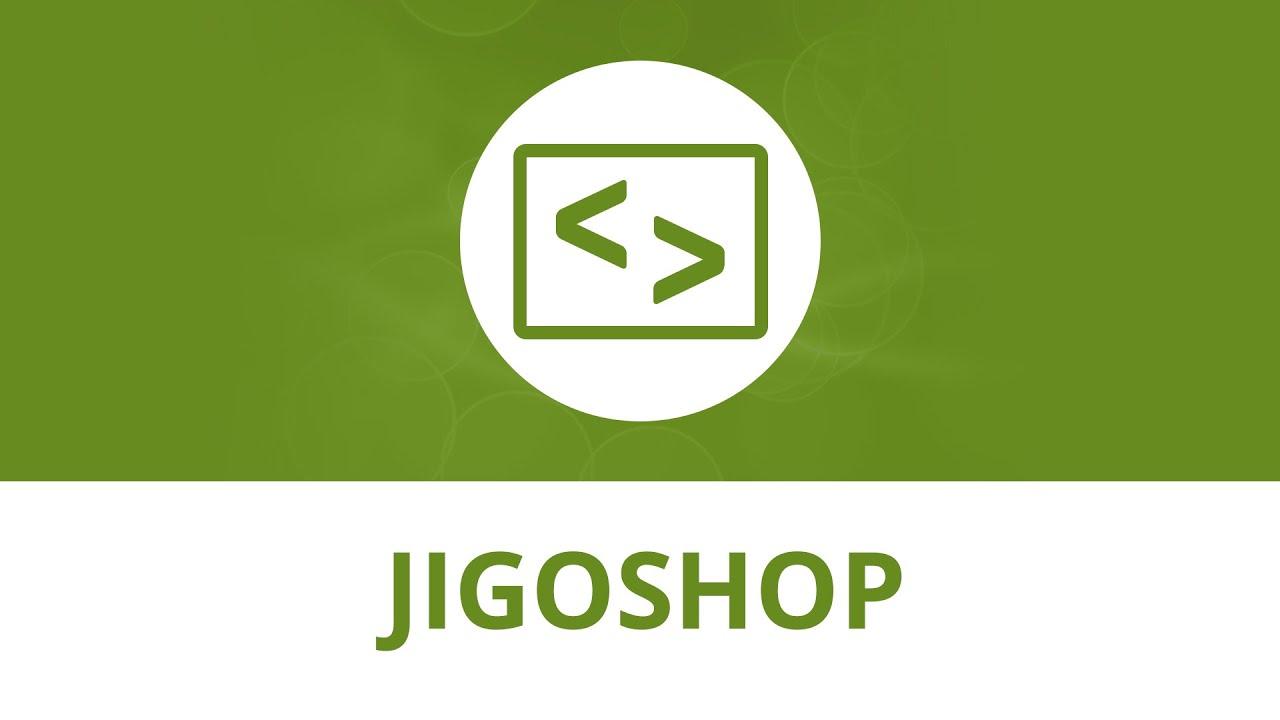 Jigoshop eCommerce là plugin có lịch sử hoạt động lâu dài nhất