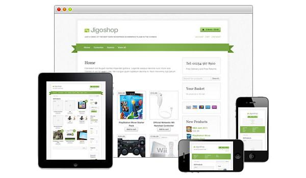 Plugin WordPress Ecwid Ecommerce Shopping Cart có thể cài đặt trên nhiều trang web