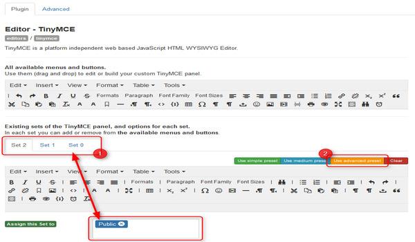 Plugin Editor WordPress - Manage TinyMCE Editor là công cụ bổ trợ đắc lực cho plugin cùng chức năng TinyMCE Editor trước đó