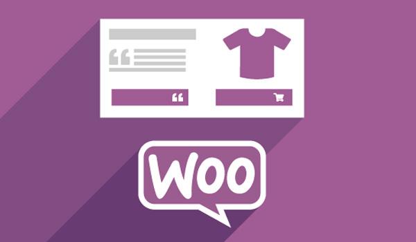 WordPress Ecommerce Plugin Vua của các plugin thương mại điện tử WordPress - WooCommerce
