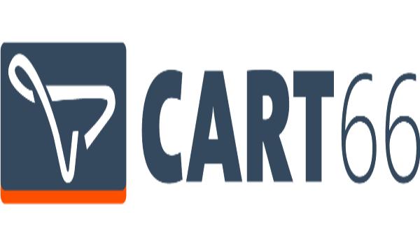 Bằng cách giảm thiểu số lượng các tiện ích bổ sung cần thiết, giao diện Cart66 khá đơn giản.
