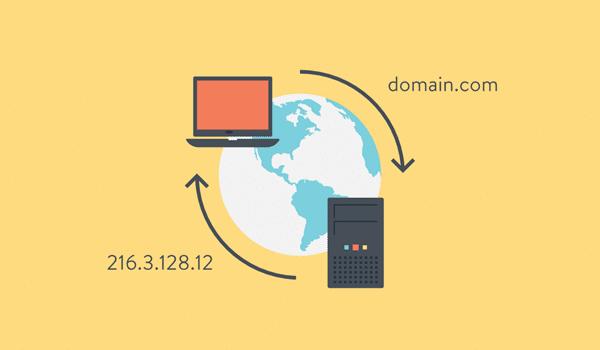 ttl là gì? Ngoài TTL, bạn cũng cần biết những khái niệm khác được sử dụng trong DNS
