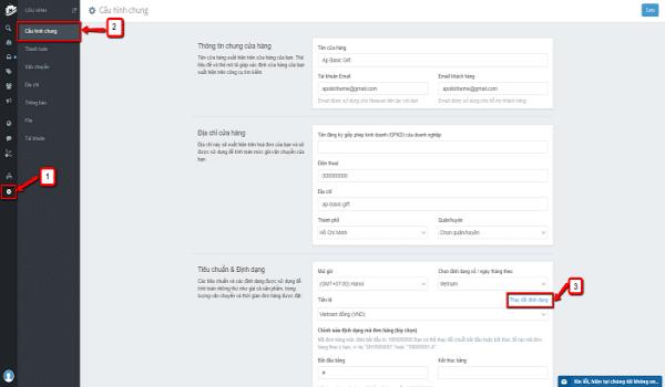 cách tùy chỉnh theme WordPress. Cách định dạng sidebar và những thẻ HTML mặc định không hề khó