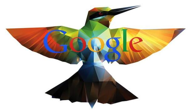 SEO Entity là gì? Humming Bird - một trong những thuật toán mới nhất của Google thay đổi cách tối ưu SEO