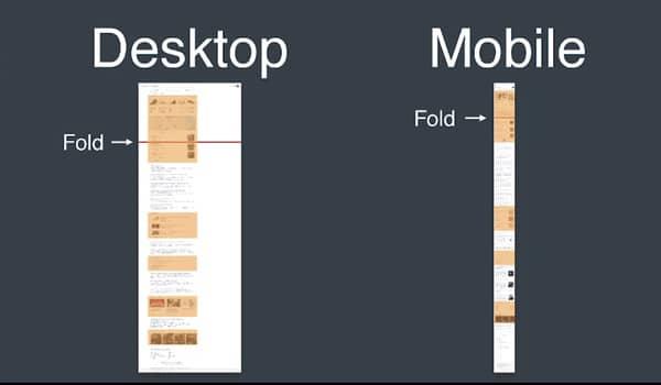 SEO Entity là gì? Triển khai Entity trên giao diện desktop và mobile