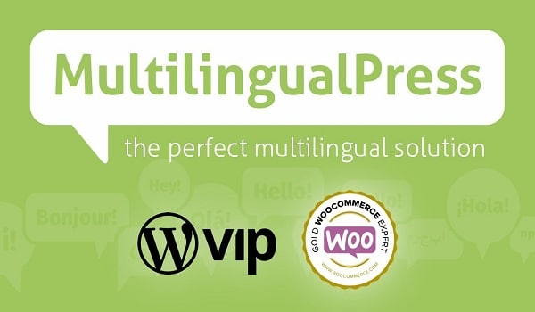 MultilingualPress giúp dịch trang web đơn giản, nhanh gọn và tiết kiệm thời gian, công sức