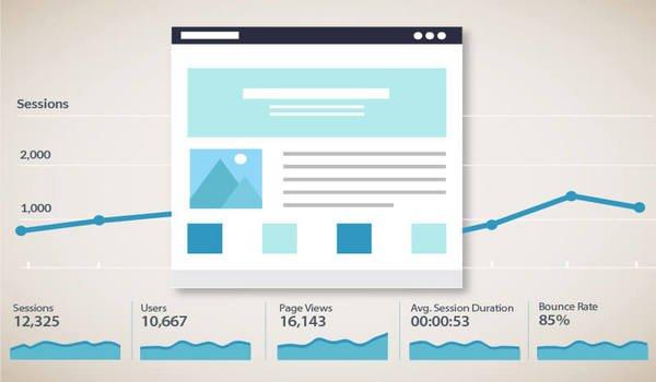 Semantic Content là nội dung trung tâm của toàn bộ nội dung còn lại