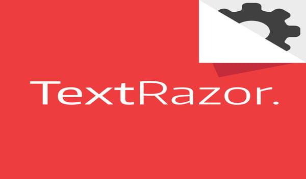 TextRazor là công cụ giúp lọc các semantic keyword một cách dễ dàng