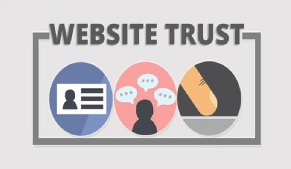 SEO Entity giúp tăng độ tin cậy cho website với Google