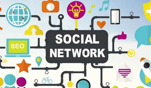 Social Media là những kênh giúp tối ưu SEO Entity cực hiệu quả