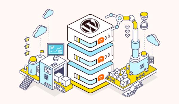 WordPress Hosting là gì? Nó cải thiện tốc độ, bảo mật và bổ sung nhiều tính năng