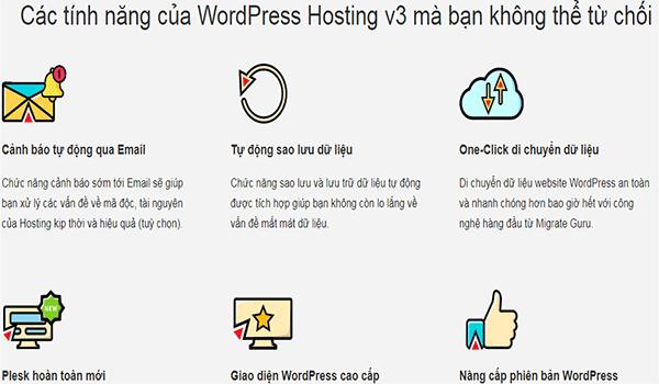 Đăng ký WordPress Hosting V3 tại Mắt Bão và nhận ngay ưu đãi hấp dẫn