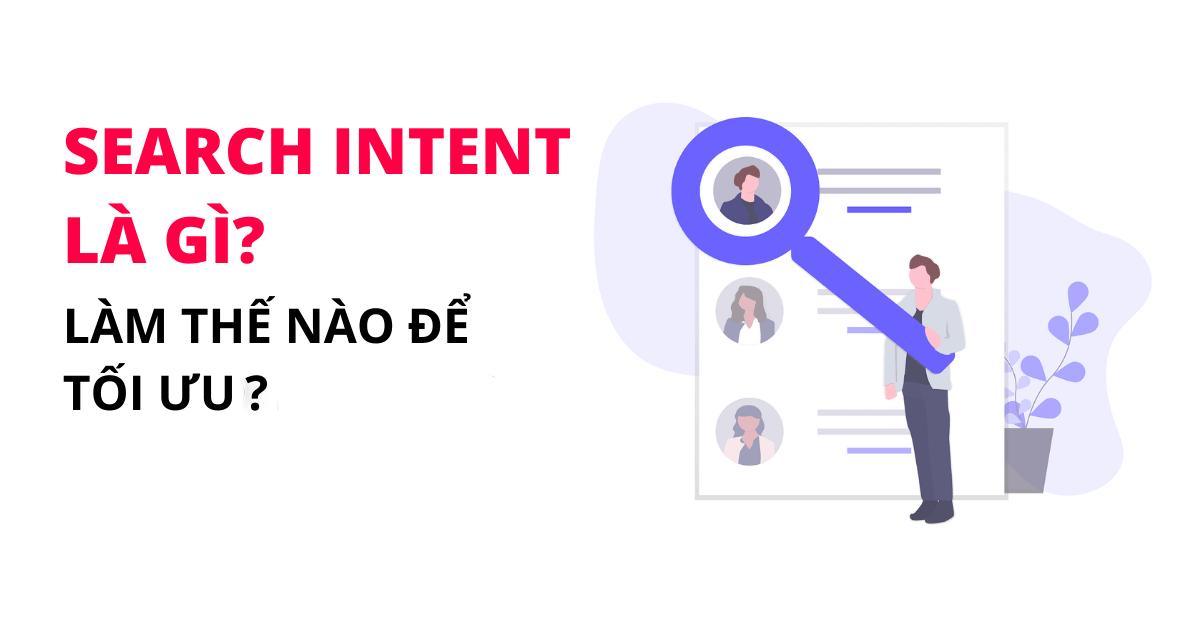 Tối ưu Search Intent hiệu quả mang lại nhiều lợi ích