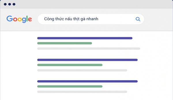 Search Intent là gì? Cách thực hiện một truy vấn trên Google