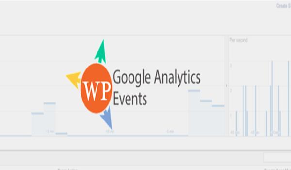 WP Google Analytics Events - plugin Google Analytics thân thiện và mạnh mẽ nhất hiện nay