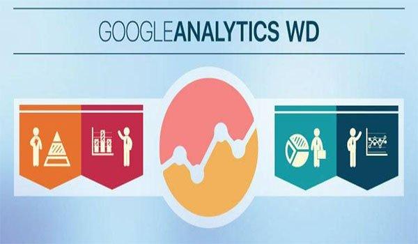 Quản lý thông tin dễ dàng hơn nhờ Google Analytics WD