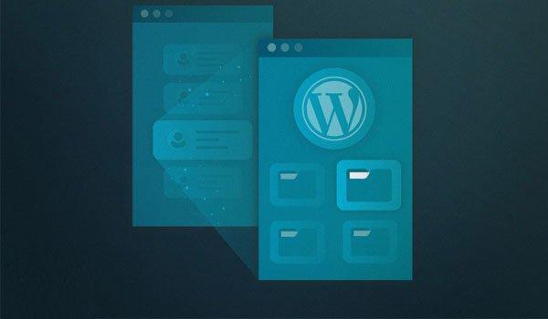 user wordpress là gì